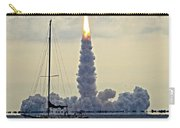 Shuttle Endeavour Carry-all Pouch