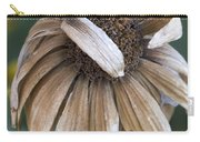 Shy Black-eyed Susan Carry-all Pouch