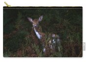 Shy Fallow Deer 4 Carry-all Pouch