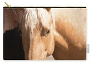 Shy Horse Carry-all Pouch
