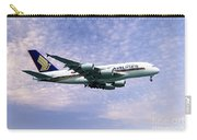 Sia A380 9v-ska Carry-all Pouch