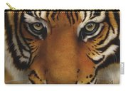 Siberian Tiger I Carry-all Pouch