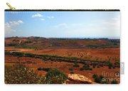 Sicily Landscape Carry-all Pouch