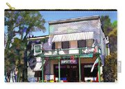 Side Street Cafe Los Olivos Ca Carry-all Pouch