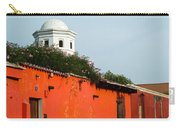 Side Street Homes Antiqua Guatemala Carry-all Pouch