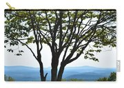 Sideling Hill Lookout  Carry-all Pouch