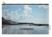 Sidmouth Beach Carry-all Pouch