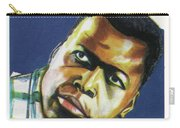 Sidney Poitier Carry-all Pouch