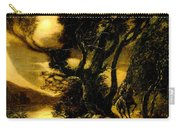 Siegfried And The Rhine Maidens Carry-all Pouch
