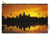 Siem Reap, Angkor Wat Carry-all Pouch