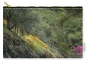 Sierra Poppies Carry-all Pouch