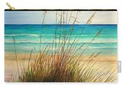 Siesta Key Beach Dunes  Carry-all Pouch