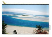 Sights Along The Oregon Coast Carry-all Pouch