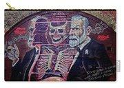 Sigmund Freud 2 Carry-all Pouch