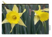 Sign Of Spring Carry-all Pouch