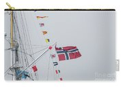 Signal Flags Carry-all Pouch