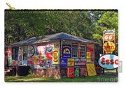 Signs Of Past Times Carry-all Pouch