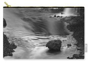Sigoldufoss Waterfalls Iceland 1315 Carry-all Pouch