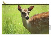 Sika Deer Omagh Carry-all Pouch