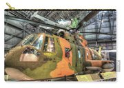 Sikorsky Hh-3 Jolly Green Giant Carry-all Pouch