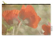 Silent Dancers Carry-all Pouch