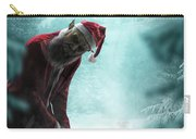 Silent Night Unholy Night Carry-all Pouch