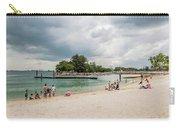 Siloso Beach Carry-all Pouch