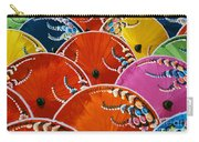 Silk Umbrella Factory Carry-all Pouch