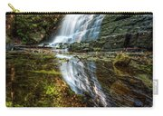 Silky Reflections Carry-all Pouch