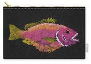 Silky Snapper Carry-all Pouch