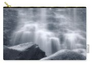 Silky Waterfall Carry-all Pouch