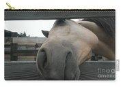 Silly Horse Carry-all Pouch