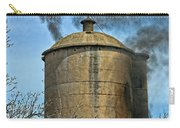 Silo Fire Venting Carry-all Pouch