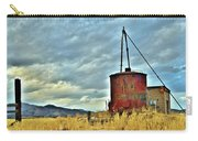 Silo  Carry-all Pouch