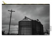 Silos Carry-all Pouch