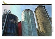 Silos Carry-all Pouch by Paul Ward