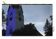 Silute Lutheran Evangelic Church Lithuania 01 Carry-all Pouch