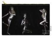 Silver Lady - Compilation Carry-all Pouch