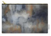 Silver Lida Carry-all Pouch