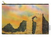 Silver Reef Ghost Town Utah Carry-all Pouch