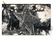 Silver Star Carry-all Pouch