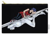 Silver Surfer Carry-all Pouch