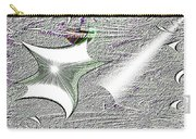 Silvera Carry-all Pouch