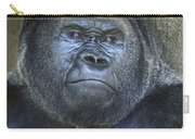 Silverback Portrait Carry-all Pouch