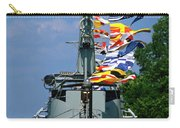 Silversides Flags Carry-all Pouch