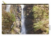 Silverthread Falls Carry-all Pouch