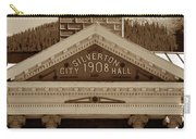 Silverton City Hall 1908 Carry-all Pouch