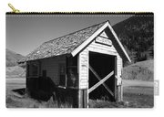 Silverton Depot Carry-all Pouch