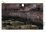Silves Castle Carry-all Pouch