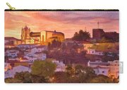 Silves, The Algarve Carry-all Pouch